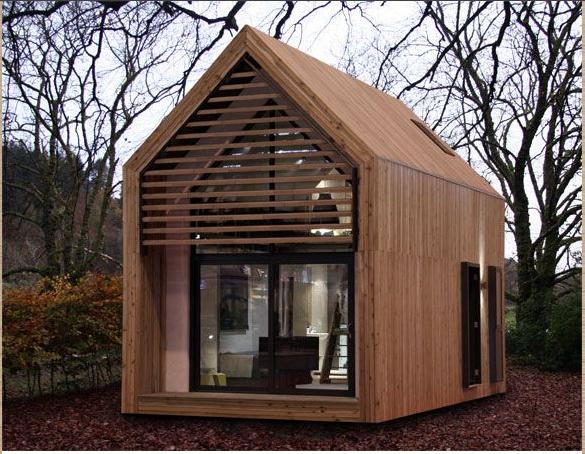 viviendas prefabricadas en madera  soluci u00f3n econ u00f3mica y ecol u00f3gica
