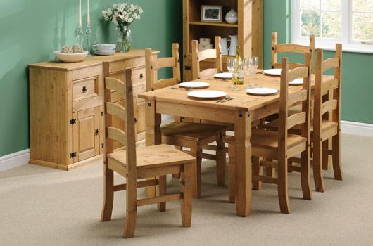 Madera de Pino para muebles se posicionan por diseño y precio ...