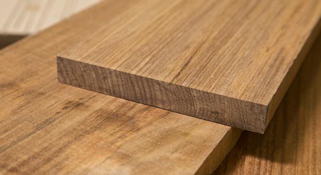 Maderas para exterior 4 especies sobresalientes for Tratamiento madera exterior