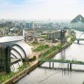Glasgow con futuro verde