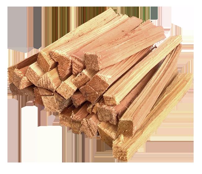 Los productos de madera se venden mas en el mundo